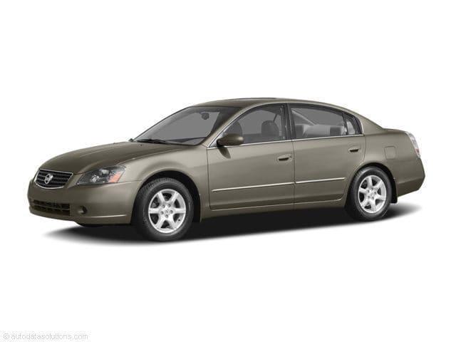 Photo 2005 Nissan Altima 2.5 S GA