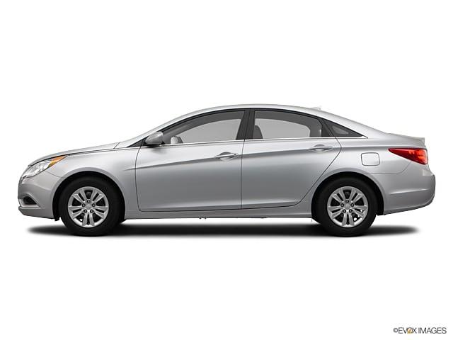 Photo Used 2012 Hyundai Sonata For Sale  Langhorne PA - Serving Levittown PA  Morrisville PA  5NPEB4AC3CH485838