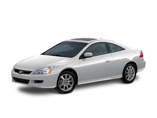 Photo Used 2007 Honda Accord Stock NumberB526 For Sale  Trenton, New Jersey
