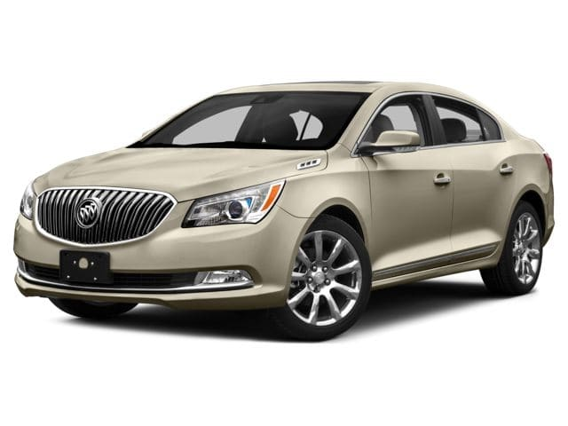 Photo 2016 Certified Used Buick LaCrosse Sedan Base Sparkling Silver For Sale Manchester NH  Nashua  StockPA5898