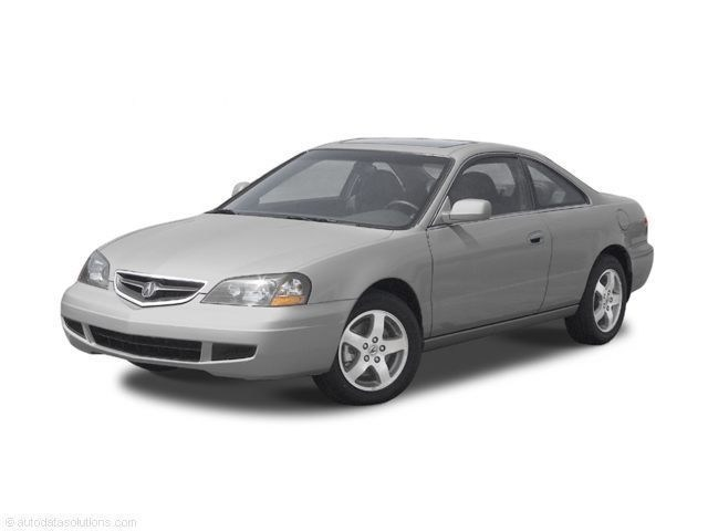 Photo 2003 Acura CL Type S Coupe