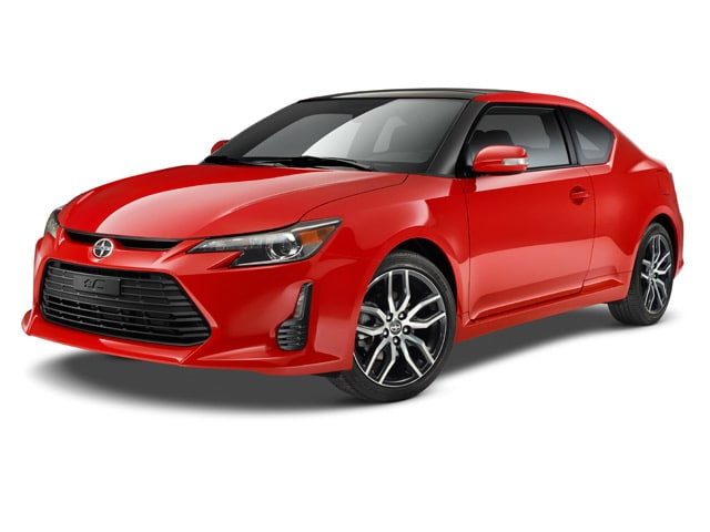 Photo 2015 Scion tC FWD Base Coupe in Baytown, TX. Please call 832-262-9925 for more information.