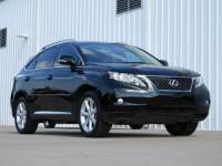 2010 LEXUS RX 350 350 SUV Front-wheel Drive For Sale Serving Dallas Area
