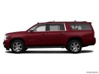 Used 2016 Chevrolet Suburban LTZ SUV
