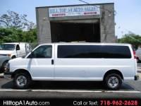 2009 Chevrolet Express Extended G3500 Passenger / Cargo Van *** 56K ***