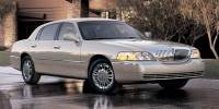 Pre-Owned 2006 Lincoln Town Car Signature Limited RWD 4dr Car