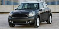 2011 MINI Cooper S Countryman Base Car For Sale | Greenwood IN