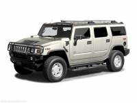 Used 2003 HUMMER H2 Wagon for sale in Santa Ana CA