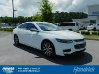 2017 Chevrolet Malibu LT Sedan in Franklin, TN