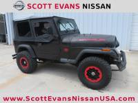Pre-Owned 1994 Jeep Wrangler S 4WD
