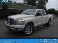 2006 Dodge Ram 1500 SLT Quad Cab Thunder Road 2WD