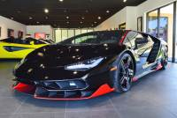Used 2017 Lamborghini Centenario LP770-4 Coupe For Sale Scottsdale, AZ