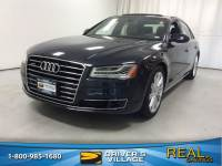Used 2015 Audi A8 For Sale | Cicero NY