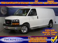 2016 GMC Savana Cargo Van 2500 4.8L V8 Custom Sleeper style Conversion!