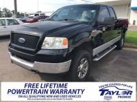 Used 2005 Ford F-150 For Sale | Martin TN