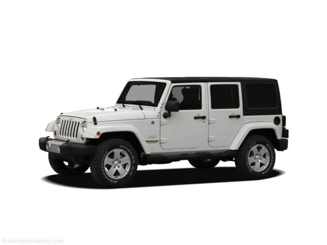 Photo Used 2011 Jeep Wrangler Unlimited Sport in Salem, OR