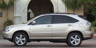 Photo Pre-Owned 2005 Lexus RX 330 4dr SUV AWD AWD