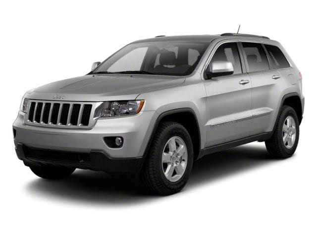 Photo Used 2013 Jeep Grand Cherokee Limited SUV in Miami