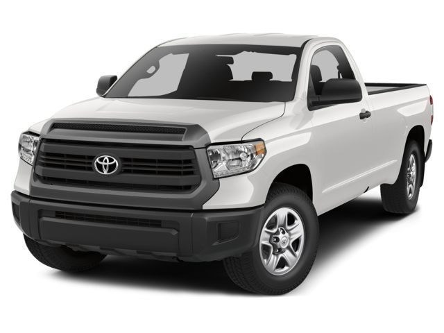 Photo 2016 Toyota Tundra SR Truck Regular Cab 4WD