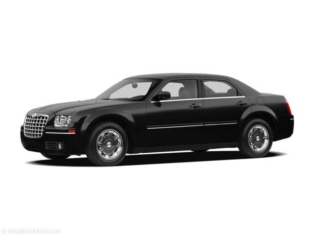 Photo 2009 Chrysler 300 RWD Sedan in Baytown, TX. Please call 832-262-9925 for more information.