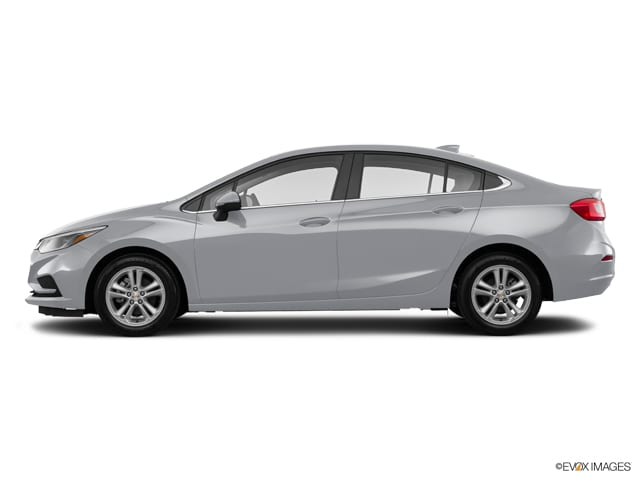 Photo Pre-Owned 2017 Chevrolet Cruze LT Sedan For Sale  Raleigh NC