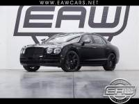 2015 Bentley Continental Flying Spur V8