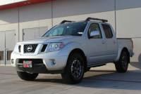 2015 Nissan Frontier PRO-4X Pickup
