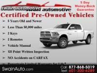 2012 Chevrolet Tahoe LT 2WD