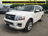 2015 Ford Expedition Limited SUV in Fulton, NY