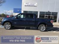 Used 2014 Ford F-150 Truck SuperCrew Cab for Sale in Grand Junction, CO