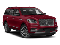 New 2018 Lincoln Navigator Reserve with Navigation & 4WD