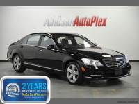 2011 Mercedes-Benz S 550 for sale in Addison TX