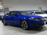 Used 2017 Honda Accord Coupe EX For Sale Chicago, Illinois