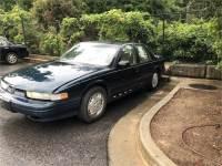 96 Oldsmobile Cutlass