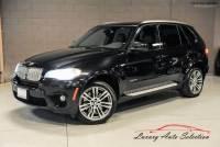 2012 BMW X5 50i M Sport 4dr SUV