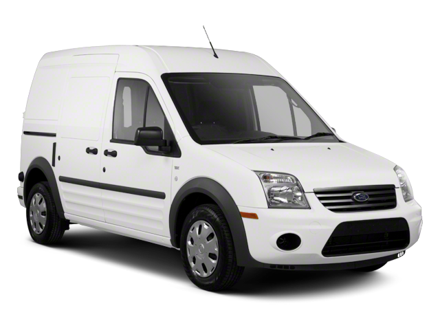 Photo Pre-Owned 2013 Ford Transit Connect XL FWD Mini-van, Cargo