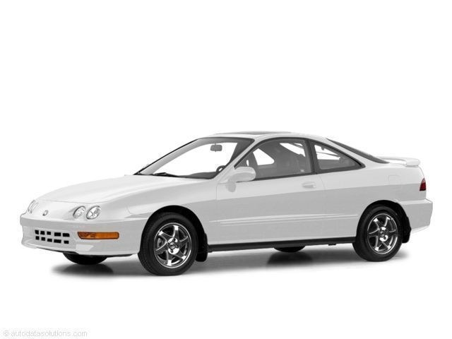 Photo Pre-Owned 2001 Acura Integra LS in Greensboro NC