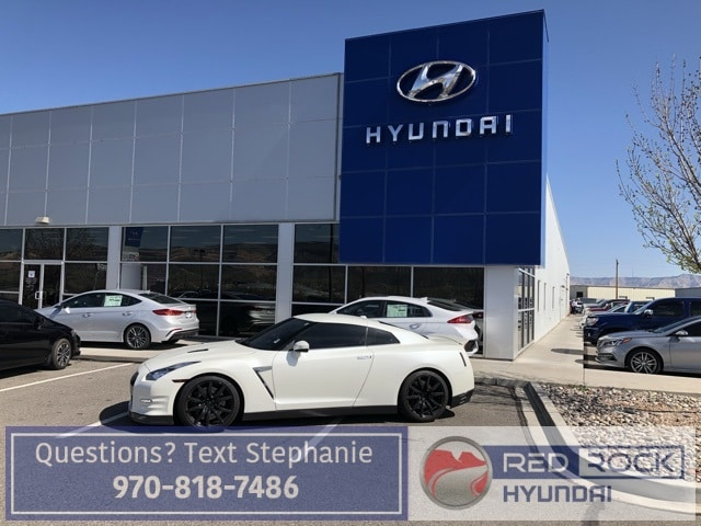 Photo Used 2013 Nissan GT-R Premium Coupe for Sale in Grand Junction, CO