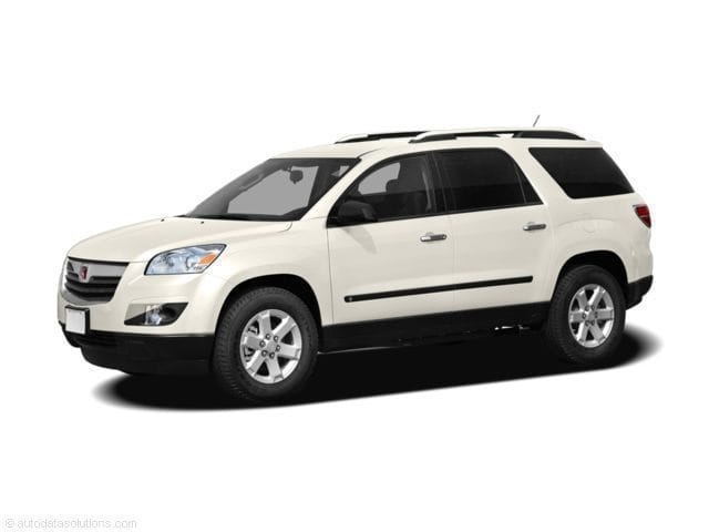 Photo 2008 Saturn Outlook XR SUV For Sale In Yulee, FL