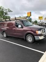 Bargain 2015 Nissan NV2500 HD SL Cargo Van near Glen Burnie, MD