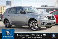 Pre-Owned 2013 BMW X5 35i M Sport Executive w/ 7 Seats/Winter tires rims AWD Sport Utility