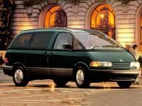 1995 Toyota Previa LE S/C Minivan/Van in Stroudsburg | Serving Newton NJ