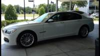 Used 2015 BMW 740i For Sale   West Chester PA
