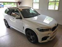 Used 2016 BMW X5 M For Sale   West Chester PA