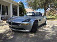 Used 2001 BMW Z8 For Sale | West Chester PA