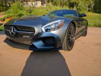 Used 2016 Mercedes-Benz AMG GT S For Sale   West Chester PA