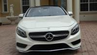 Used 2015 Mercedes-Benz S-Class For Sale   West Chester PA