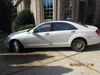 Used 2013 Mercedes-Benz S-Class For Sale   West Chester PA