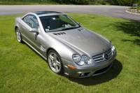 Used 2007 Mercedes-Benz SL-Class For Sale | West Chester PA