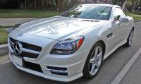 Used 2014 Mercedes-Benz SLK For Sale | West Chester PA